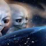 Что увидят инопланетяне наблюдая за Землей