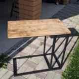 Диванный столик в стиле Loft своими руками