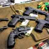 Эффективно ли травматическое оружие для самообороны