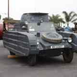 Фальшивый танк времен Второй мировой по цене легковушки