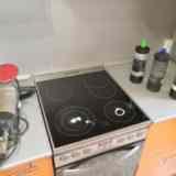 Как вернуть былой блеск стеклокерамической плите
