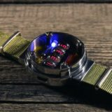 Наручные часы из игры «Metro Exodus»