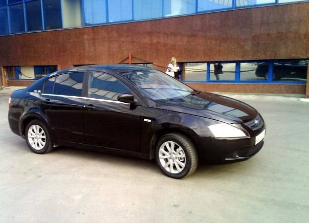 По улицам Тольятти ездит уникальная Lada, ВАЗ-2116