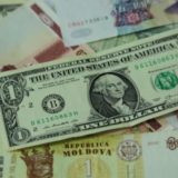 Почему доллар зеленый