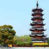 Почему крыши китайских традиционных зданий загнуты вверх