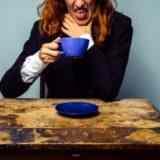 Почему нельзя пить вчерашний чай