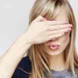 Почему с закрытыми глазами мы видим какие-то узоры