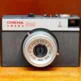 Самый массовый фотоаппарат в мире