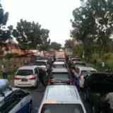 В Индонезии в автомобильной пробке умерли 18 человек