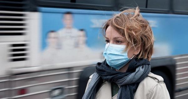 как правильно носить защитную маску