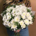 Доставка Цветов в Москве: Дарите Радость Любимым даже на Расстоянии