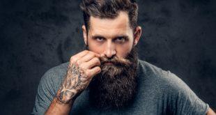 советы мужчинам с бородой